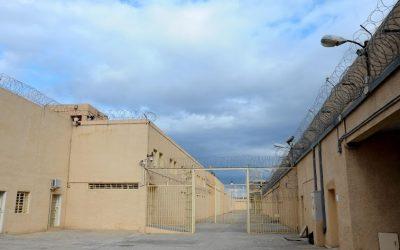 Fiscal rebaja a nueve meses la pena para la monitora y otros tres acusados de meter droga en la cárcel – Ideal