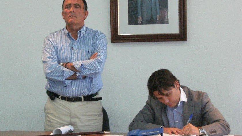 El Colegio de Secretarios celebra la sentencia contra el exalcalde – La Voz de Almería