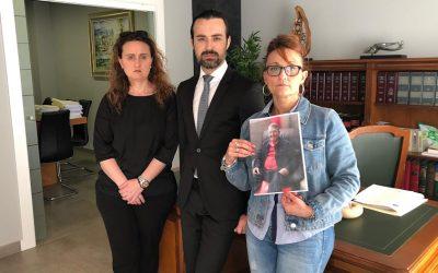 Demandan a una residencia por la muerte de un mayor que escapó – La Voz de Almería