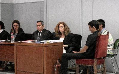 La Audiencia Provincial rectifica su criterio: el asesino de Rosa Galera tendrá que pagar la responsabilidad civil por su muerte.